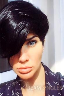 Beautiful Woman Lilia from Kiev