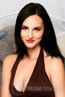 Beautiful Woman Alina from Nikolaev