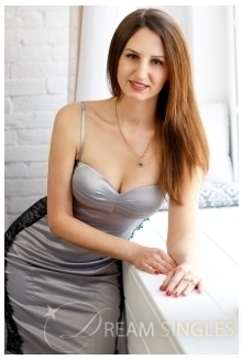 Beautiful Woman Svetlana from Nikopol