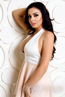 Beautiful Woman Svetlana from Kiev