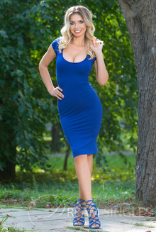 Beautiful Woman Tatiana from Odessa