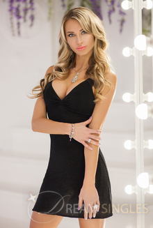 Beautiful Woman Elena from Odessa