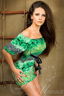 Beautiful Woman Oksana from Odessa