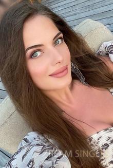 Beautiful Woman Aliona from Odessa